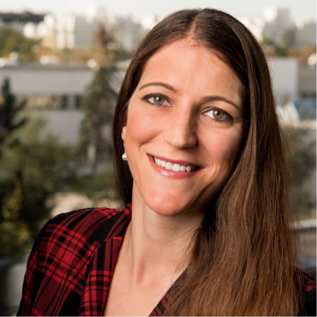 Katrin Müller - Personalberaterin - m.c.s Personalberatung