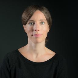 Stefanie Karkheck
