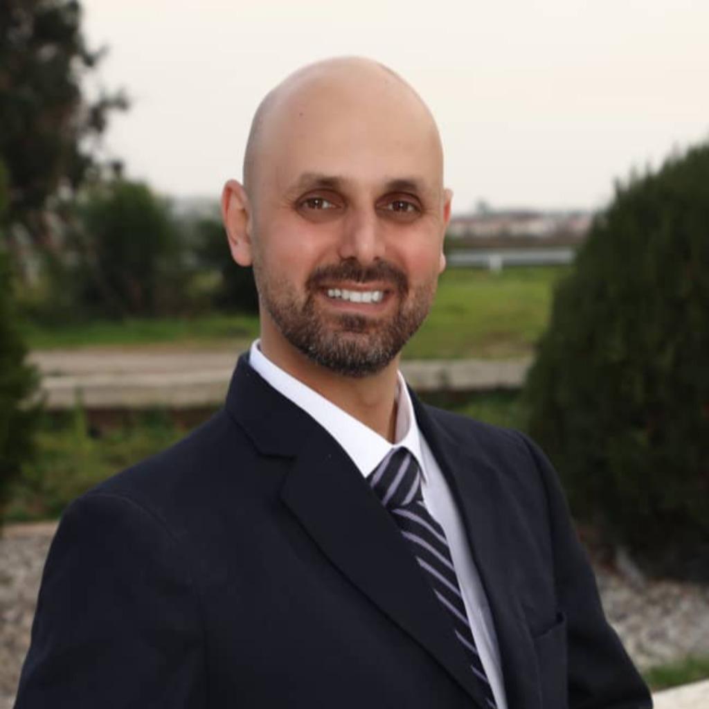 Jobran AL BEB's profile picture
