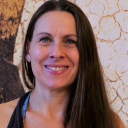 Nicole Albert - WohlfühlYoga im Taunus - Schmitten
