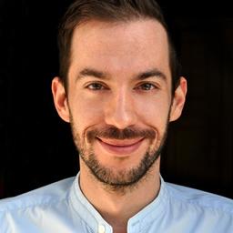 Tobias Börner's profile picture