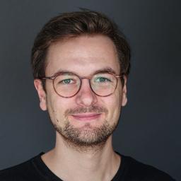 Lucas Köhler - ROSEN Technology and Research Center GmbH - Lingen