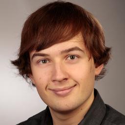 Luca Keidel