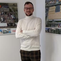 Tino Hodzic - Südroh Recycling GmbH - Rheinstetten