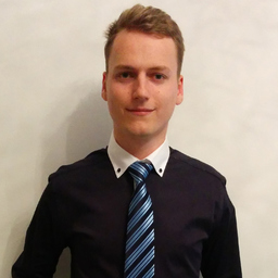 Patrick Dinkelacker's profile picture