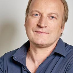Felix Guder - Iconstorm GmbH – Digital Design - Frankfurt am Main