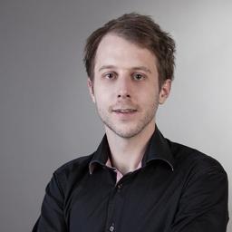 Dipl.-Ing. Michael Beham's profile picture