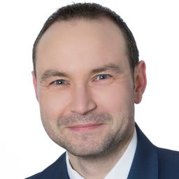 Björn Barner's profile picture
