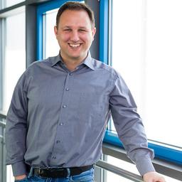 Frank Scholz - OAC Analytics GmbH - Stuttgart