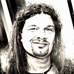 Claudio Jans - Chaos-Records - Erlangen