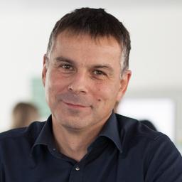 Steffen Grill - Wander AG - Neuenegg