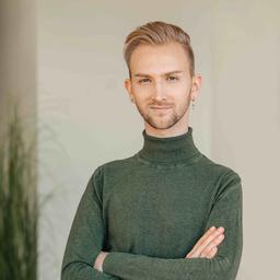 Jonas Schwab's profile picture