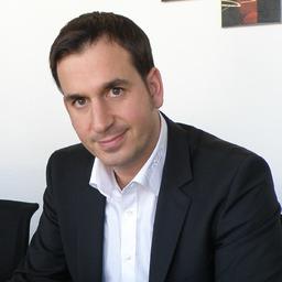 Zoltan Demeter - SYFIT GmbH - Aalen
