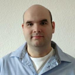Sebastian Geyer's profile picture