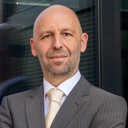 Marcel Koenig - PricewaterhouseCoopers AG - Basel