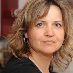 Ursula Osterchrist - osterchrist druck und medien GmbH - Nürnberg