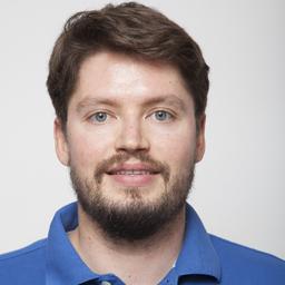 Dr. Johannes Fichte's profile picture