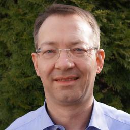 Gerhard Müller - TNG Technology Consulting GmbH - Unterföhring bei München