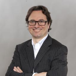 Thomas Kahn - PB-Consult GmbH - Nürnberg