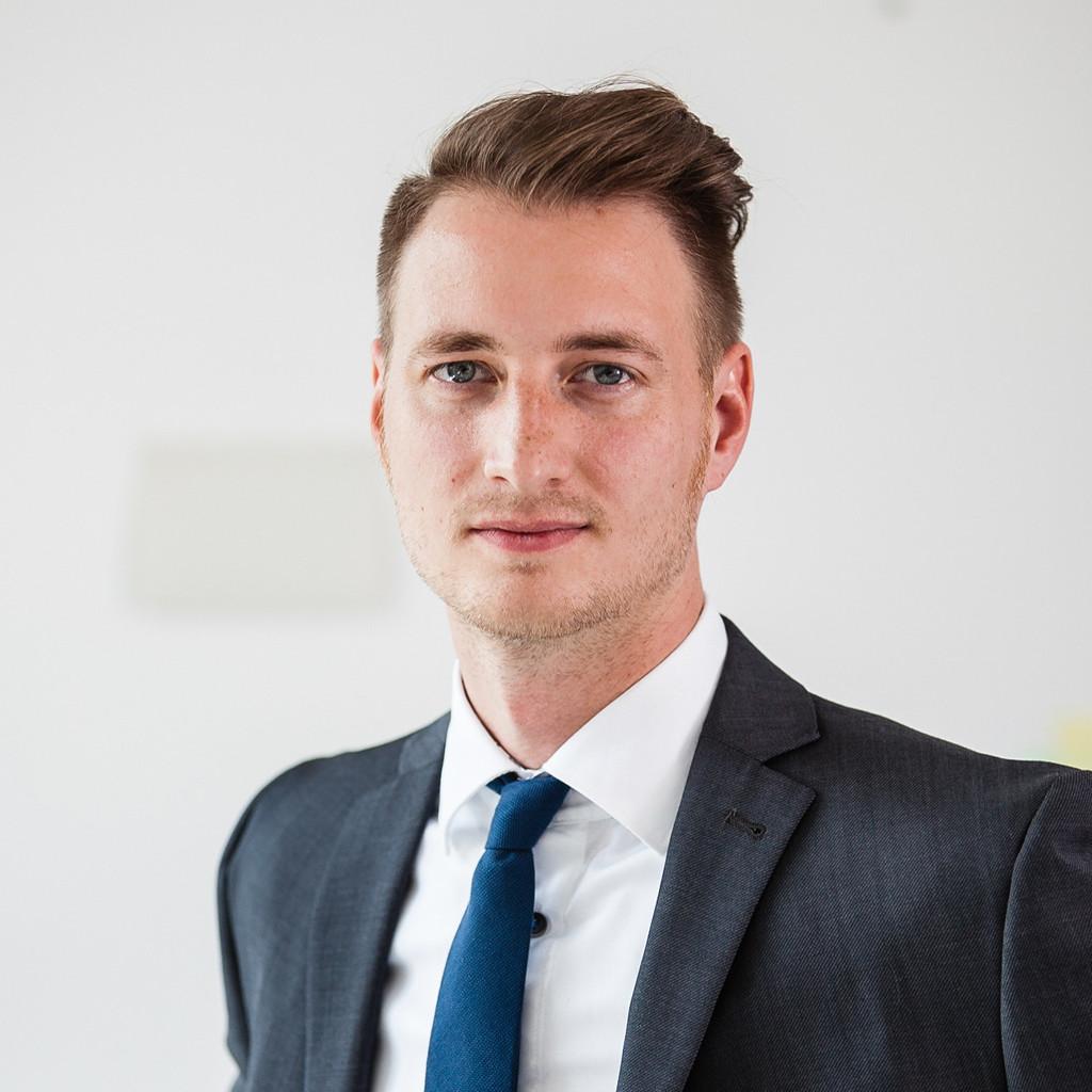 Sebastian Enders-Comberg's profile picture