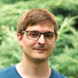 Nikolai Reed - Olyro GmbH - Würzburg