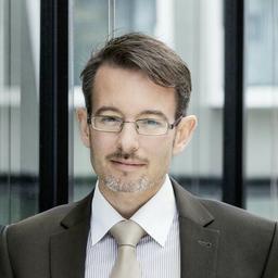 Julien Simon Raphaël Carrard - Mannhart & Fehr Treuhand AG - Schaffhausen