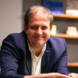 Jörg Eichhorn - Besser führen durch agiles Mindset - Deutschland
