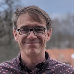 Prof. Dr. Sebastian Walter - Georg-Simon-Ohm-Hochschule - Nürnberg