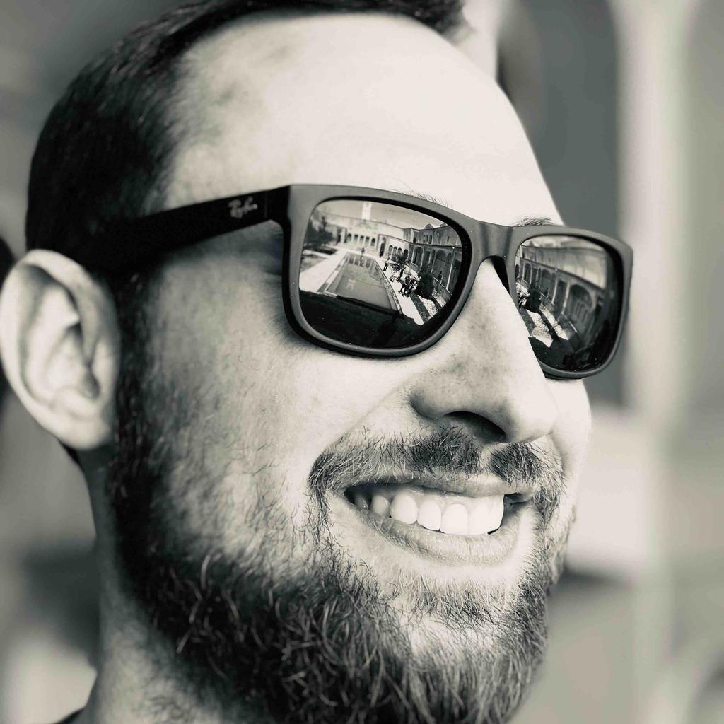 Sebastian Cölsch's profile picture
