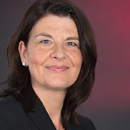 Simone Flachmann - kempers.partner recruiting & consulting - Leverkusen