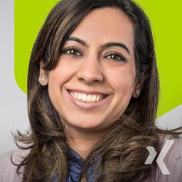 Krishma Arora Senior Manager Human Resources Active Sourcing