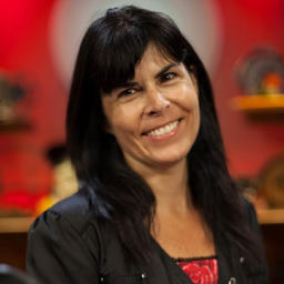 Lisa Laporte - Artisanal Agency - Petaluma