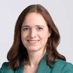 Mag. Yasmin Balutsch - Wiener Komfortwohnungen GmbH - Wien
