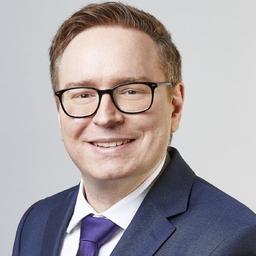 Sebastian Grimm - Arteris GmbH - Fürth