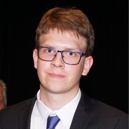 Tobias Ecker