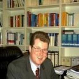 Tobias Kafurke - Fachinformationsdienst für Gründung und Unternehmensführung - Celle