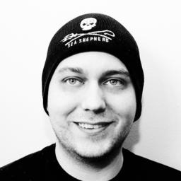Björn Uhl - Neo Analytics GmbH - Hamburg