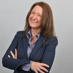 Beatrice Mayer-Tups - innogy SE - Essen
