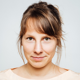 Katharina Clauss's profile picture
