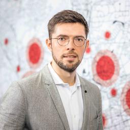 Tobias Cors's profile picture