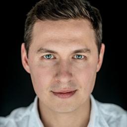 Dmitry Dzifuta's profile picture