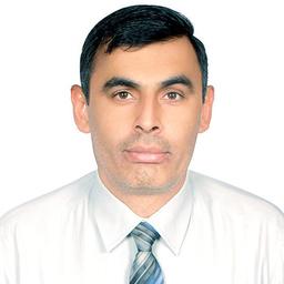 Ruben Gonzalez - Alesayi Development Co. - Jeddah