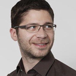 Dr. Michael Schackert - XITASO GmbH - Augsburg