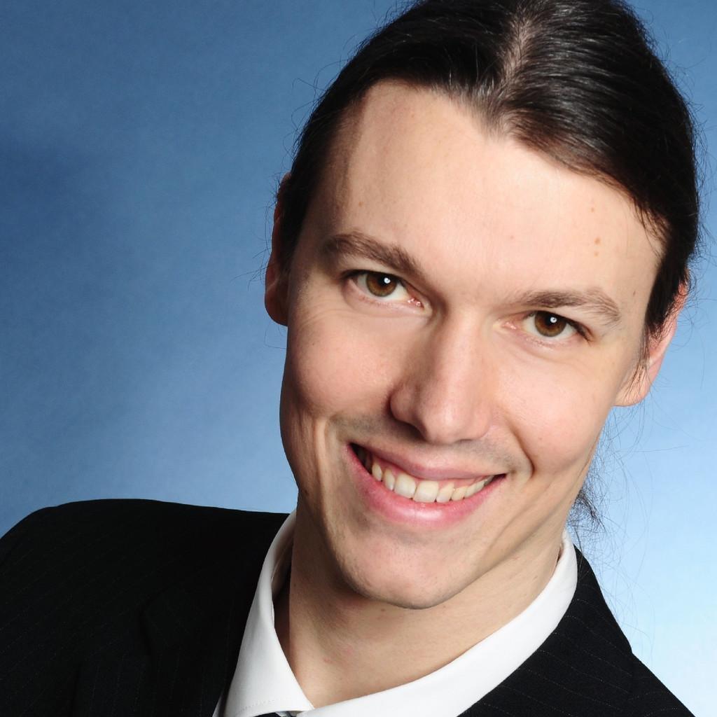 Dr. Sebastian Maderlehner's profile picture