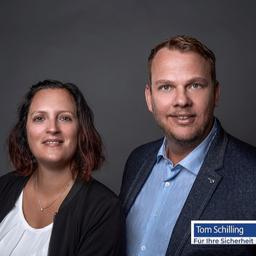 Tom Schilling - Allianz Generalagentur Tom Schilling - Schmalkalden