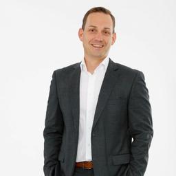 Andreas Gnielka - Grossmann & Berger GmbH - Hamburg