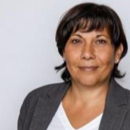 Carmen Wilke - Mühlenhoff Managementberatung IGanzheitliche Konzepte für den gesamten HR-Zyklus - Hamburg