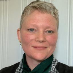 Mag. Saskia Christine Botsch