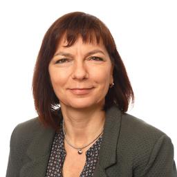Martina Rogge