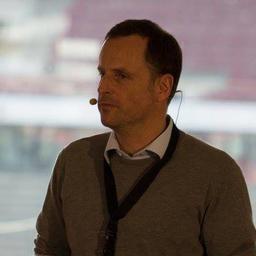 Marc Pabst - twiago GmbH I Ein Unternehmen der Ströer Gruppe - Köln